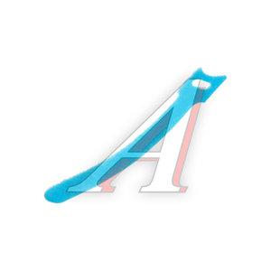 Стяжка на липучке 12х135 синяя FORTISFLEX СВ 12х135 (син), 55301