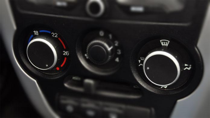 Блок управления отопителем - основа комфортного микроклимата в салоне автомобиля